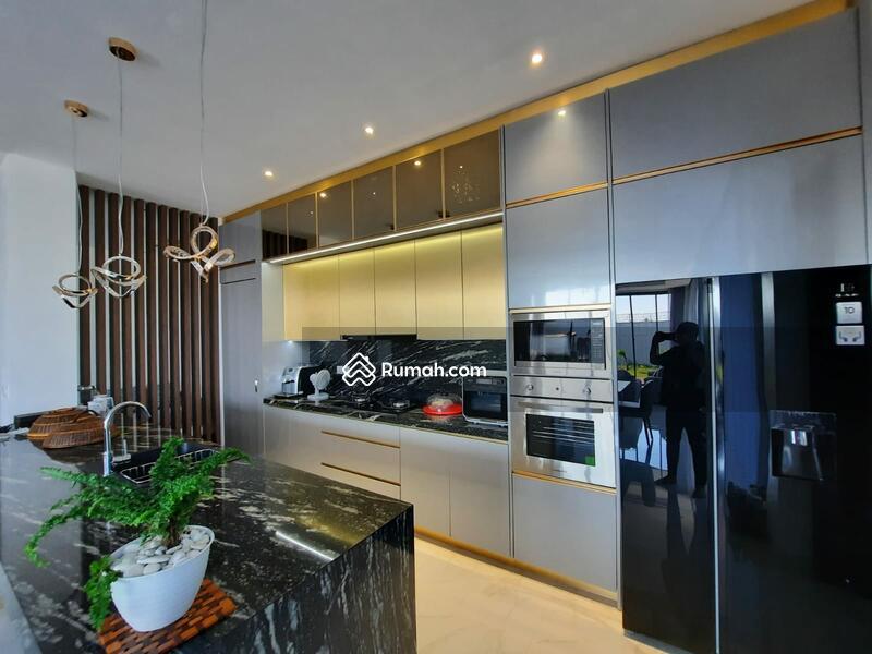 New Home Citra Green Modern Minimalis #107675680