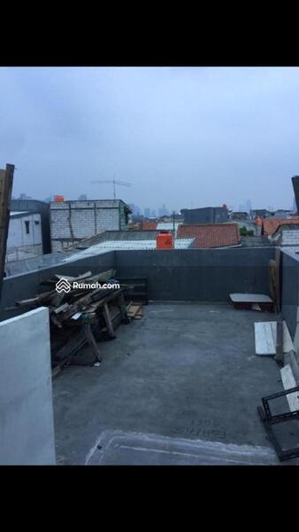 Rumah Investasi 8% di Tomang, Jakarta Barat (DL) #107692484