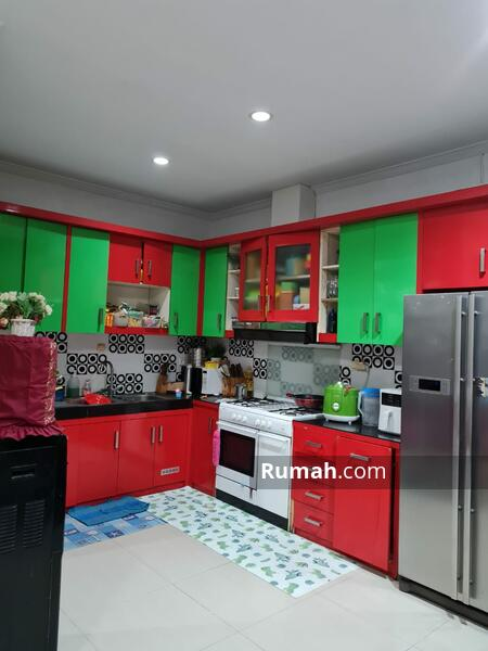 Dijual Rumah Cluster Teresta di Metland Menteng Jakarta Timur #107693080