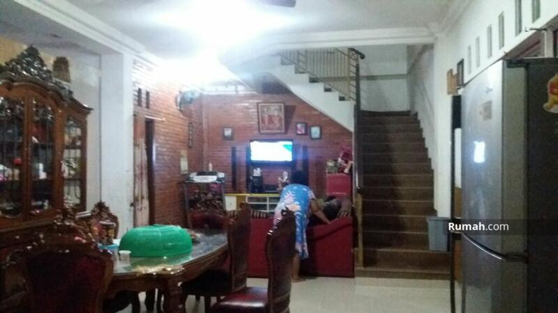 Dijual Rumah di Pondok kelapa, Jakarta Timur #107693262
