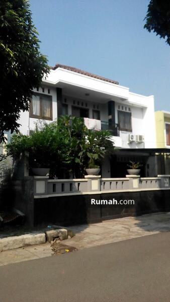 Dijual Rumah di Pondok kelapa, Jakarta Timur #107693266