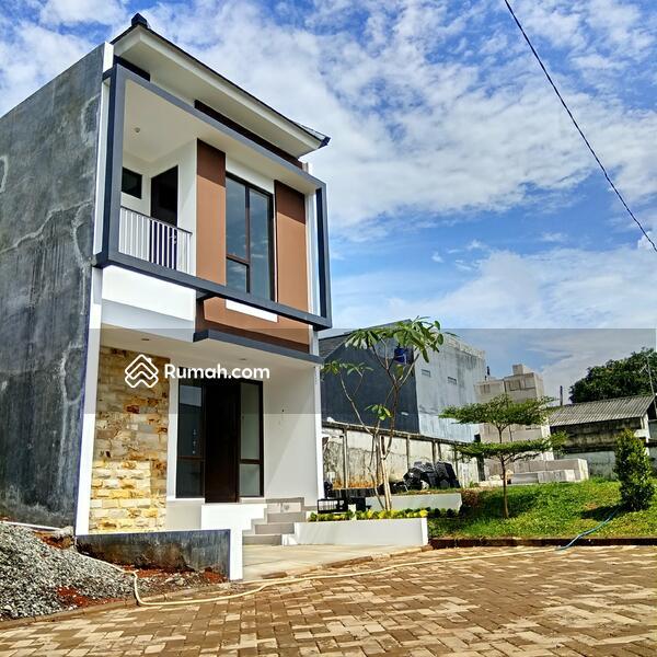 Rumah modern Milenial di Bintaro dekat stasiun #107695978