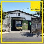 Gudang di Raya Tanjungsari Lokasi Strategis Cocok untuk Industri