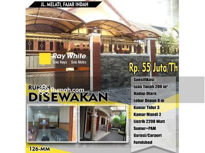 Disewa - Surakarta mm