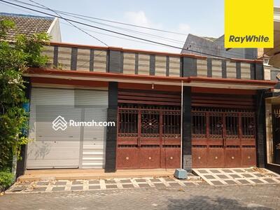 Dijual - Dijual Rumah 1, 5 lantai di Gunung Sari indah, Surabaya