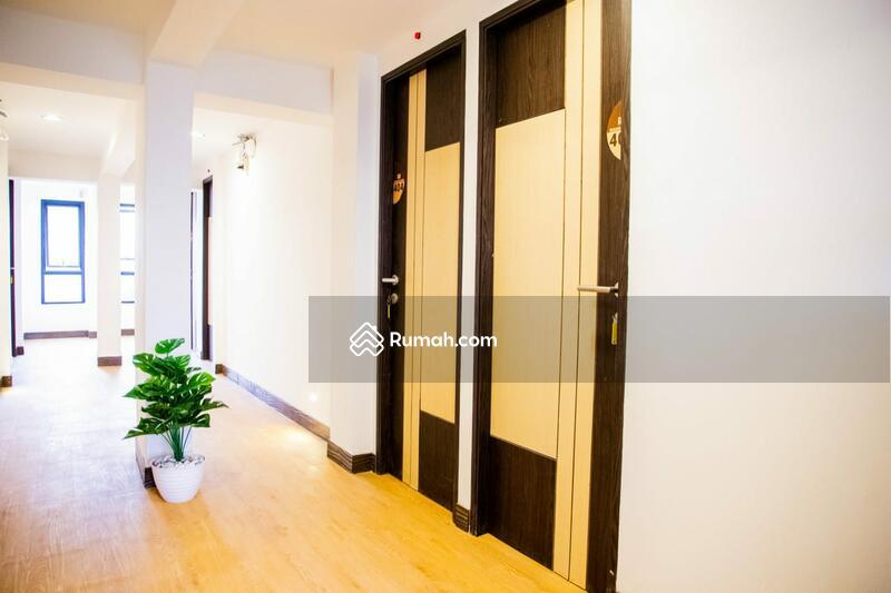 DIJUAL RUMAH KOST MURAH RASA HOTEL DIDEKAT BANDARA SOETTA CENGKARENG #107712624