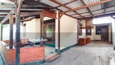 Dijual - Jual tanah investasi harga 4juta-an/meter di Bukit Pamulang Indah