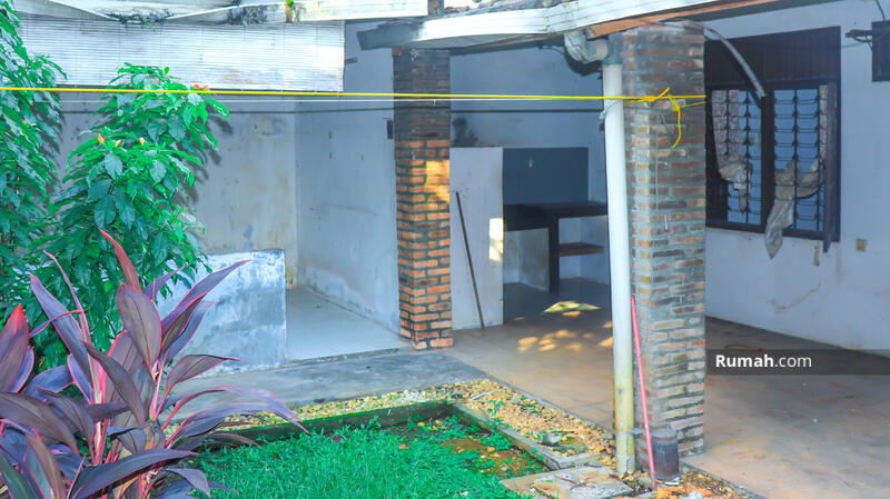 Dijual tanah di Bukit Pamulang Indah bonus bangunan #108676478