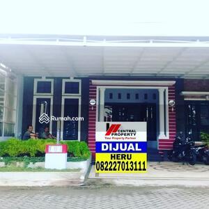 Dijual - Rumah mewah di perum elit dekat wisata Baturaden Purwokerto