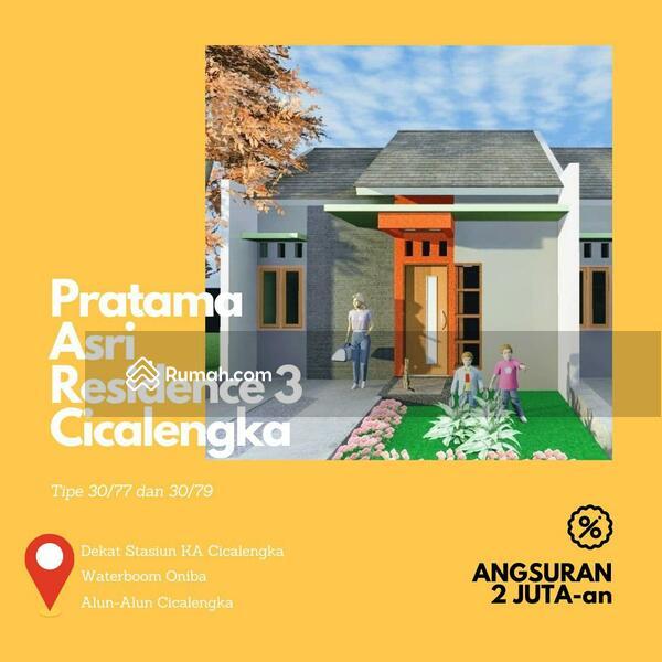 Pratama Asri Residence 3 Cicalengka #107722138
