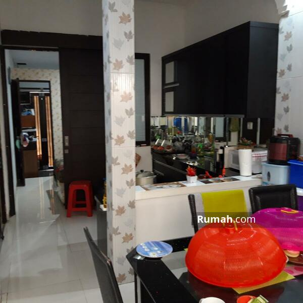 Dijual Rumah Cluster Asera Harapan Indah Bekasi #107722452