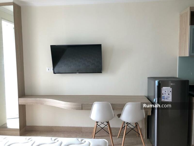For Rent Brend New Apartemen Menteng Park #107723242