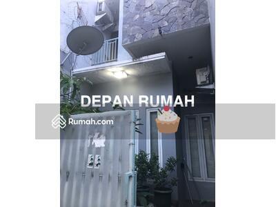Dijual - Dijual Rumah Di Jatirawasari Cempaka Putih Jakarta Pusat