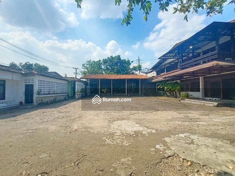 Di Sewakan Gudang Siap Pakai Strategis Pusat Bisnis di Jl. Paralon Bandung #107731178