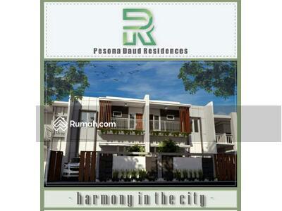 Dijual - Dijual Rumah Siap Huni 2 Lantai di Pesona Daud Residence