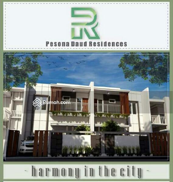 Dijual Rumah Siap Huni 2 Lantai di Pesona Daud Residence #107732488