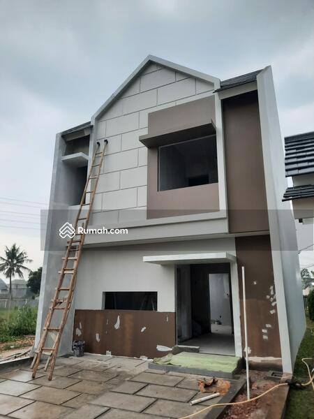 Rumah 2 lantai dp 0% free biaya surat-surat dan kpr #107736458
