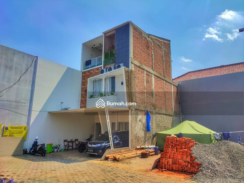 Cluster Minimalis Interior Bisa di Konsep Industrial dekat RS Persahabatan Rawamangun #107738778