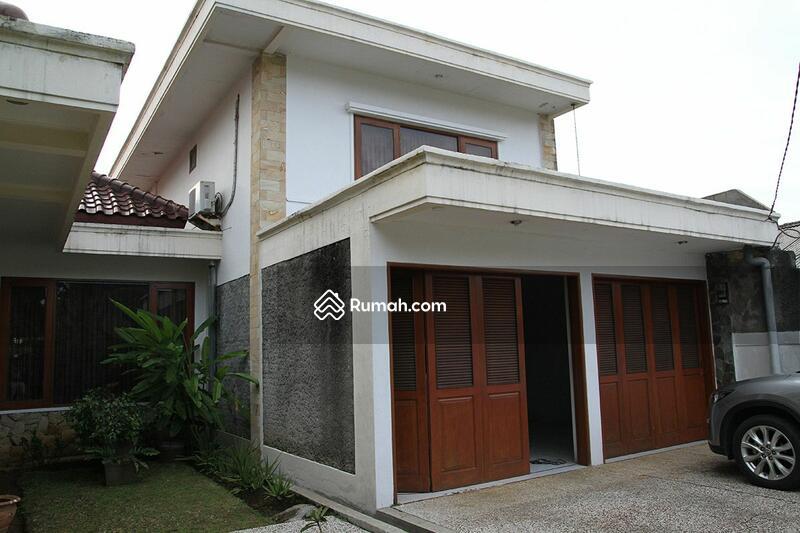 Jual Cepat !! Rumah Mewah di Lokasi Elit Taman Kencana Bogor #107743532
