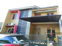 Dijual - Dijual cepat Rumah Grand Pondok Ungu, Cluster Sanur, Bekasi