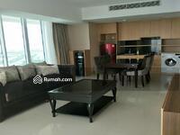 Disewa - For Rent Apartemen U Residence Karawaci 2 Bedroom Furnished Tanggerang Banten