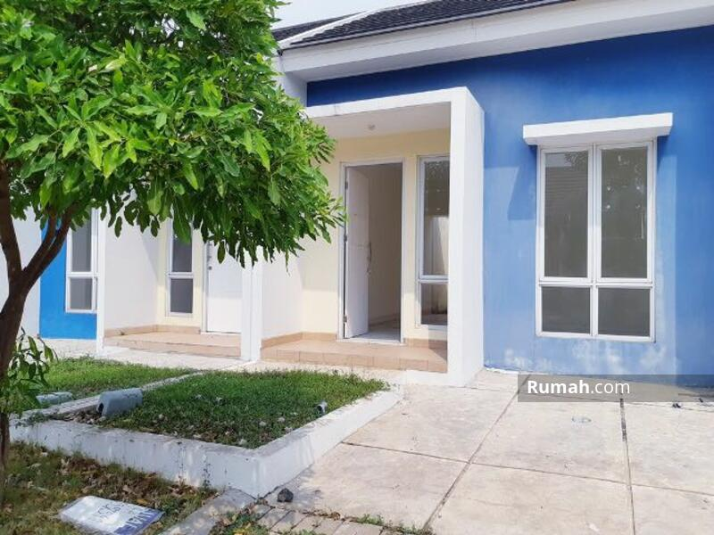 Rumah ready stok di grand Batavia  Sepatan #107766666