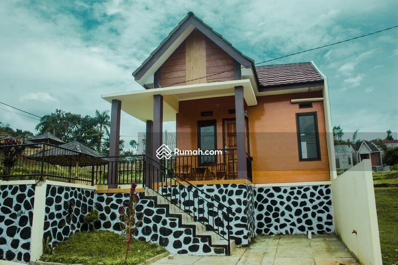 Rumah Villa Perumahan Baros City View Bandung #107773838