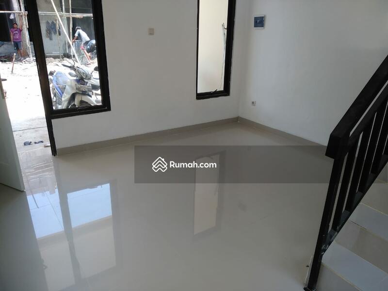 rumah 2 lantai hanya 470 jt  tersedia 2 kamar tidur #107777754
