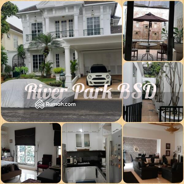 Rumah Victoria River Park BSD (FN) #107783158