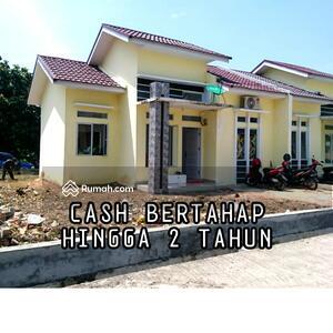 Dijual - Rumah ready di pekanbaru