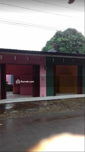 3 Kios  + 1 Rumah Sangat Strategis Griya Kencana,Tanah Sareal,Bogor #107800918