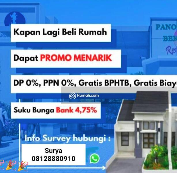 Panorama Bekasi #110252958