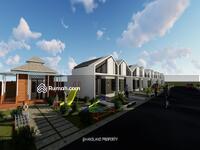 Dijual - Rumah Mewah 2 Kamar Tidur Hanya Bayar 200 Juta (Program Investasi)