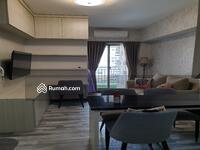 Disewa - Disewakan Fully Furnish cantik apartment Mtown residences summarecon serpong