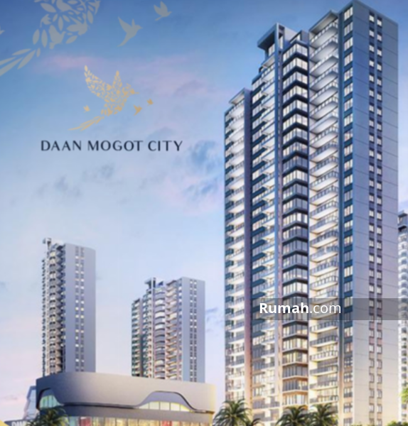 Daan Mogot City #107807302