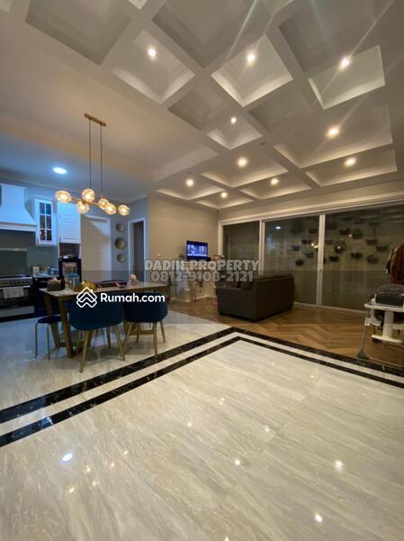 Dijual Cepat Rumah Cantik Furnish Cluster Alicante Gading Serpong Pasti Suka #107807800