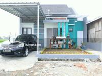 Dijual - Rumah Cluster Minimalis