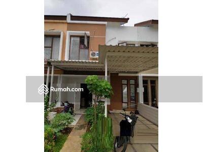 Disewa - Rumah siap huni 2lt Luas 6x18 108m2 Type 3KT Cluster Alamanda JGC Jakarta Garden City Cakung