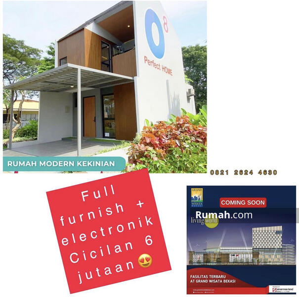 Grand Wisata Bekasi 08 #107866428