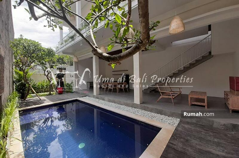 Villa Modern for sale in Canggu | IT 117 #108081532