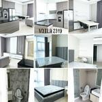 2 Bedrooms Apartemen Dukuh Pakis, Surabaya, Jawa Timur
