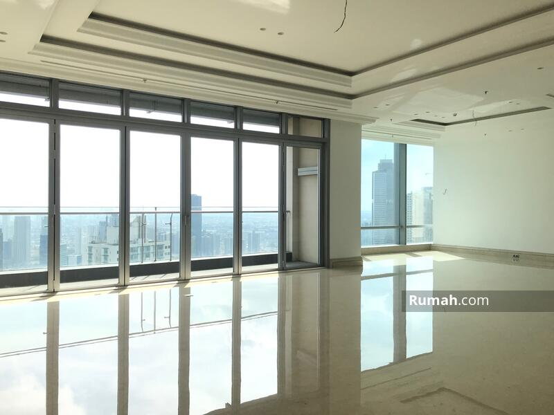 Raffles Residence Jakarta #107897698