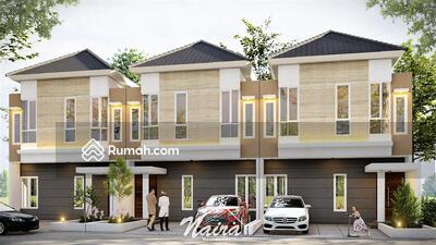 Dijual - Perumahan Naira residence Solo baru baki Dr oen hartono mall the park