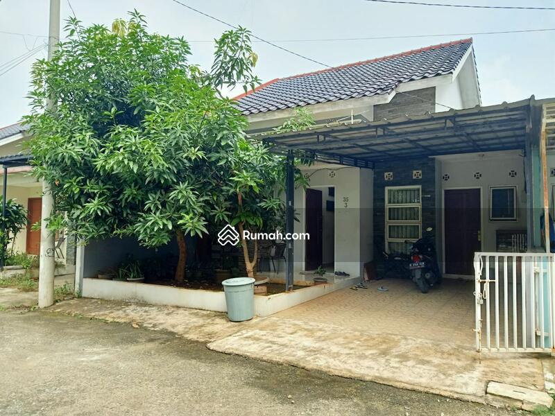 Dijual Rumah second Dalam cluster siap huni di Jati Kramat jatiasih Bekasi #107909984