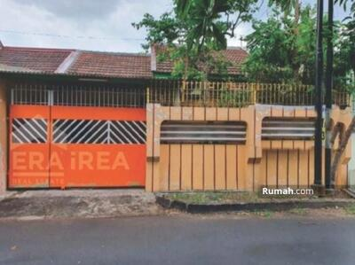 Dijual - Rumah Murah Solo Baru Bebas Banjir