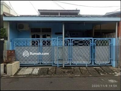 Dijual - Hunian Pulogebang permai harga gemoy(J0709)