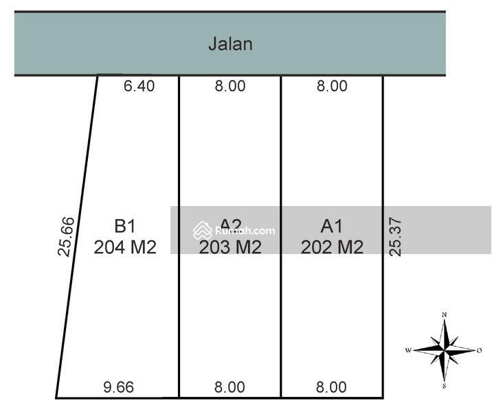 Kavling Tanah Panyileukan Bandung
