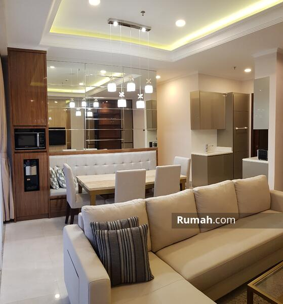 For Rent district 8 senopati 2 bedroom 153 sqm #107940256