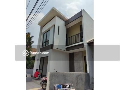 Dijual - Smart Living Rumah 2 lantai 4 Kamar SHM hanya 1, 3 M -an