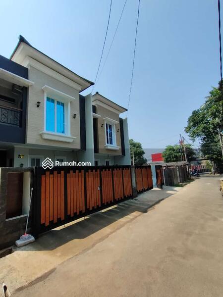 Rumah dekat pintu tol bambu apus dan dekat tamn mini indonesia indah #107987956